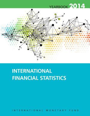 International Financial Statistics Yearbook  2014 PDF