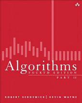 Algorithms: Part 2, Edition 4