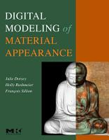 Digital Modeling of Material Appearance PDF