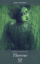Therese - Illustrierte Fassung: Chronik eines Frauenlebens
