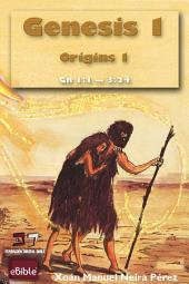 eBible / Genesis 1: Origins 1