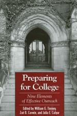 Preparing for College