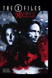 X-Files/30 Days of Night
