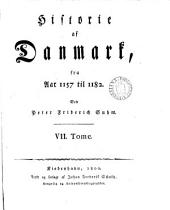 Historie of Danmark