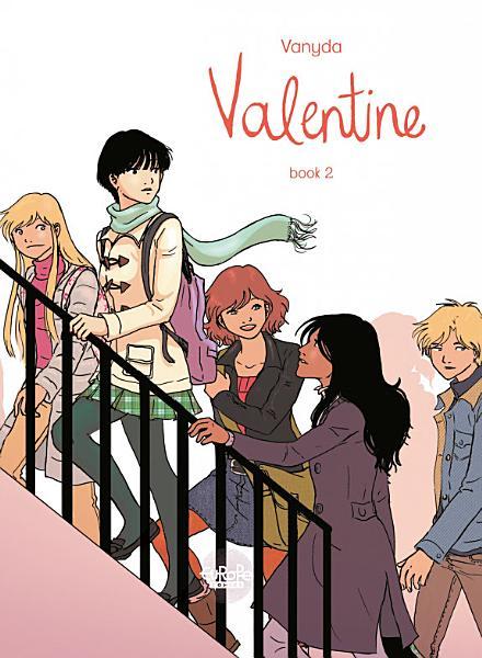 Download Valentine   Volume 2 Book
