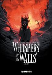 Whispers In The Walls #3 : Simon