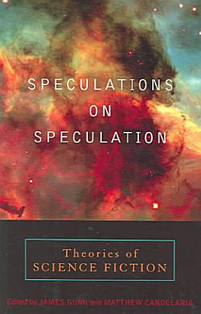 Speculations on Speculation PDF