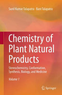 Chemistry of Plant Natural Products PDF