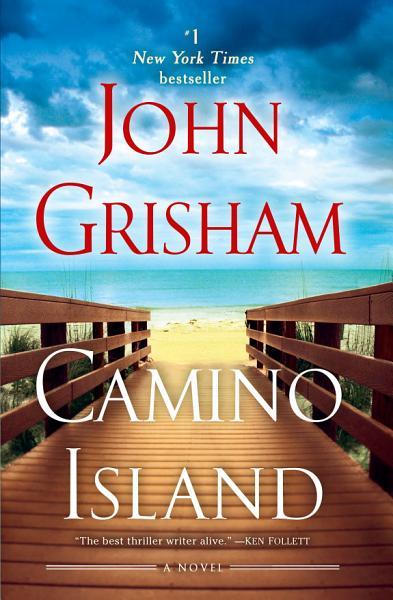 Download Camino Island Book