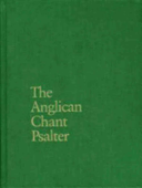 The Anglican Chant Psalter PDF