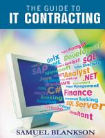 The Guide to IT Contracting PDF