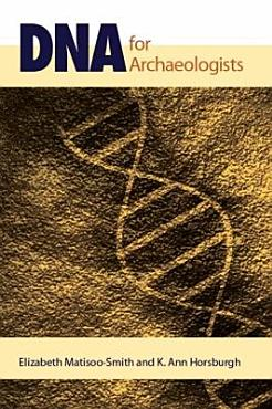 DNA for Archaeologists PDF