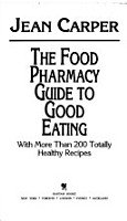 The Food Pharmacy Guide to Good Eating PDF