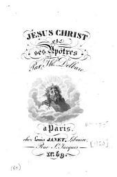 Jésus Christ et ses apôtres