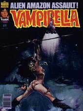 Vampirella Magazine #80