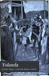 Yolanda: Maid of Burgundy