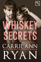 Whiskey Secrets: A Contemporary Romantic Suspense Whiskey and Lies Romance Novel