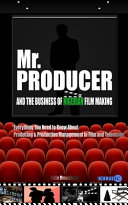 Mr Producer And The Business Of Nigerian Film Making Book PDF