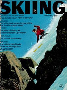 Skiing PDF