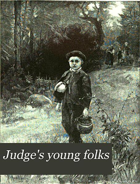 Download Judge s Young Folks Book