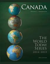 Canada 2014: Edition 30