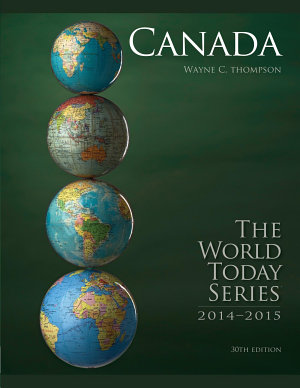 Canada 2014 PDF