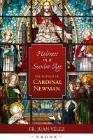 Holiness in a secular age PDF