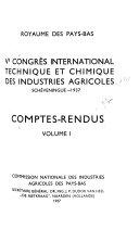 Download Comptes Rendus Book