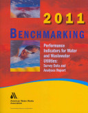 2011 Benchmarking Performance Indicators for Water and Wastewater Utilities