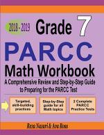 Grade 7 PARCC Mathematics Workbook 2018 - 2019