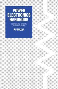 Power Electronics Handbook
