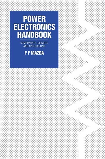 Power Electronics Handbook PDF