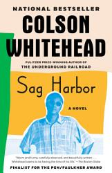 Sag Harbor Book PDF