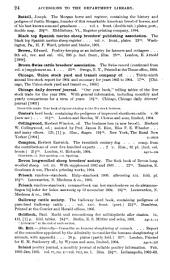 Bulletin: Volumes 54-58