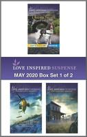 Harlequin Love Inspired Suspense May 2020   Box Set 1 of 2 PDF