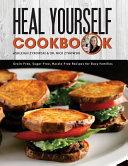 Download Heal Yourself Cookbook Book