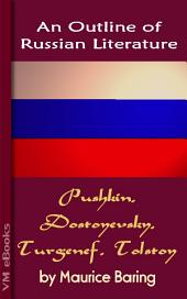 An Outline of Russian Literature: Russian Literature