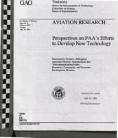 Aviation Research PDF