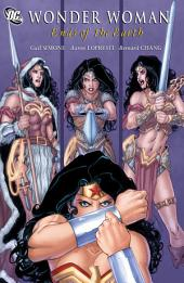 Wonder Woman: Ends of the Earth: Issues 20-25
