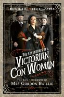 The Adventures of a Victorian Con Woman PDF