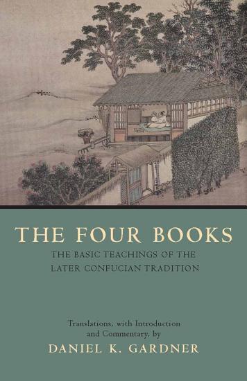 The Four Books PDF