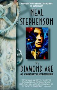 The Diamond Age Book