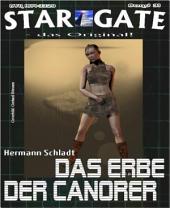 STAR GATE 031: Das Erbe der Canorer