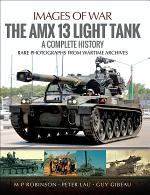 The AMX 13 Light Tank
