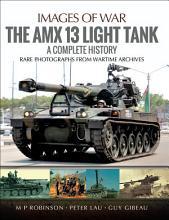 The AMX 13 Light Tank PDF
