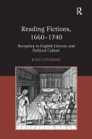 Reading Fictions  1660 1740 PDF