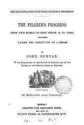 The illustrated polyglot Pilgrim's progress. In Engl. and French