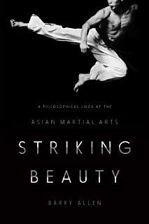 Striking Beauty Book