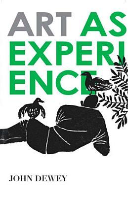 Art as Experience PDF