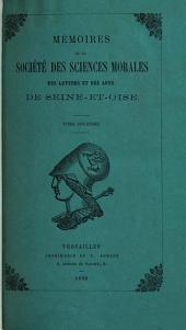 Memoires: Volumes12à13